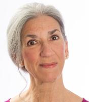 Speaker:<br>Carol Stock Kranowitz