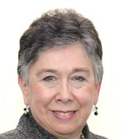 Speaker:<br>Kathleen McClaskey