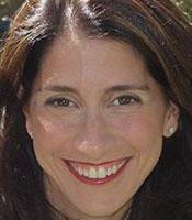 Speaker:<br>Dr. Melissa A. Brotman