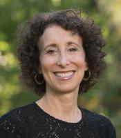 Speaker:<br>Sharon Saline