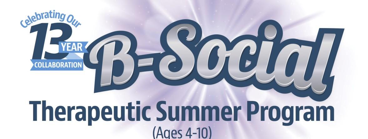 B-Social Summer Program
